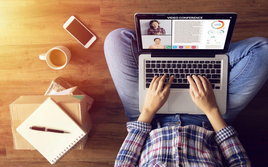 Die neue Normalität digitaler Zusammenarbeit bewusst gestalten