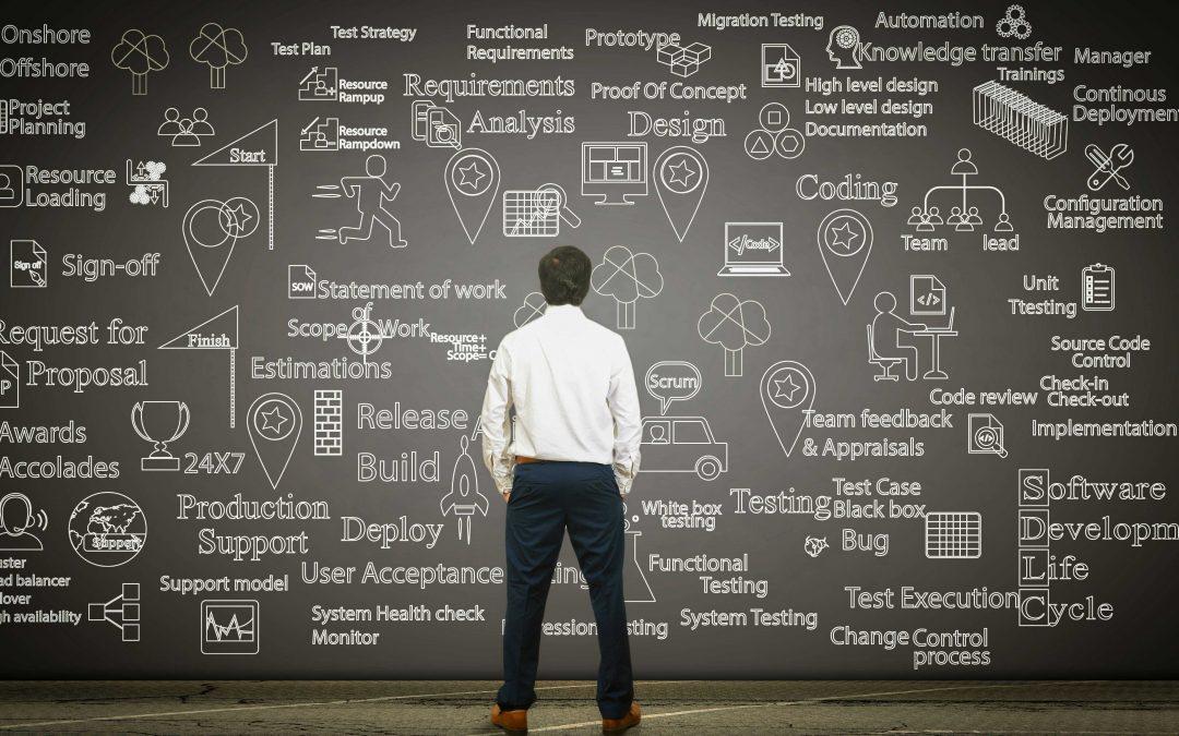 Wie füllen wir agiles Arbeiten mit Leben?