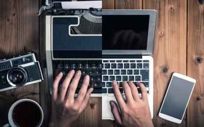 Der perfekte Zeitpunkt für den digitalen Wandel